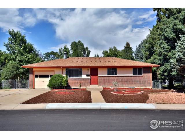 412 Dartmouth Trl, Fort Collins, CO 80525 (MLS #897151) :: Keller Williams Realty