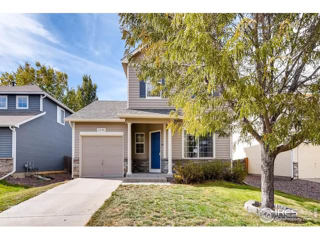 6148 Gorham St, Frederick, CO 80530 (MLS #897154) :: 8z Real Estate