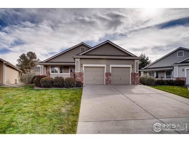 4015 Lee Cir, Wheat Ridge, CO 80033 (MLS #897155) :: J2 Real Estate Group at Remax Alliance