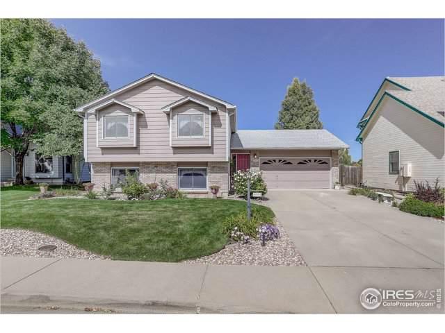 999 Claremont Pl, Loveland, CO 80538 (MLS #897165) :: Kittle Real Estate