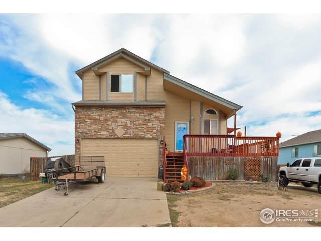 307 S Buenzli Way, Milliken, CO 80543 (MLS #897169) :: 8z Real Estate