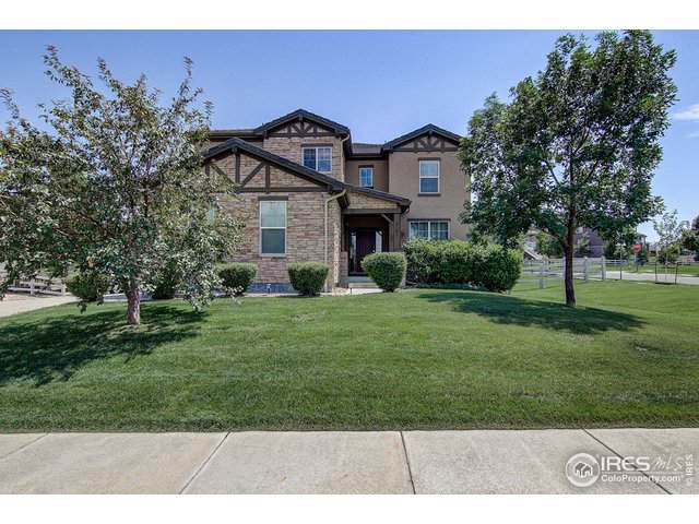 2601 Gray Wolf Loop, Broomfield, CO 80023 (#897186) :: The Margolis Team