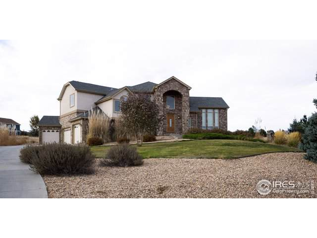 8251 E 129th Pl, Thornton, CO 80602 (MLS #897190) :: J2 Real Estate Group at Remax Alliance