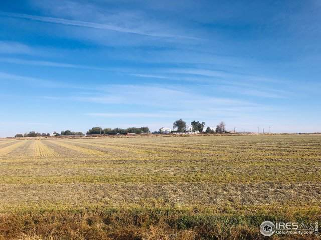 34244 County Road 25, Greeley, CO 80631 (MLS #897191) :: Colorado Real Estate : The Space Agency