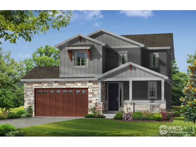4408 Fox Grove Dr, Fort Collins, CO 80524 (#897192) :: The Margolis Team