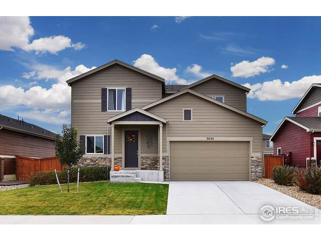3034 Crux Dr, Loveland, CO 80537 (MLS #897194) :: Keller Williams Realty