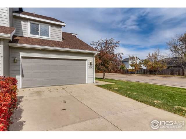 100 Crabapple Dr, Windsor, CO 80550 (MLS #897195) :: Colorado Real Estate : The Space Agency