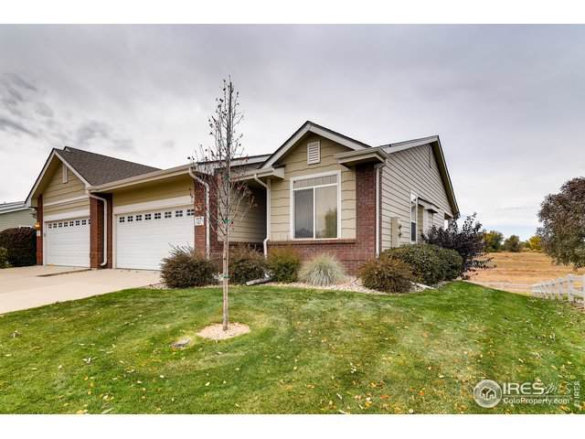 727 63rd Ave, Greeley, CO 80634 (MLS #897198) :: Colorado Real Estate : The Space Agency