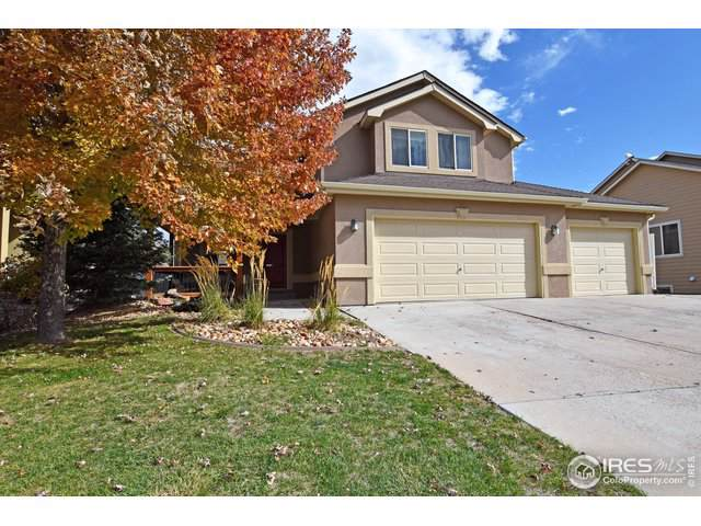 253 Basswood Ave, Johnstown, CO 80534 (#897201) :: HomePopper