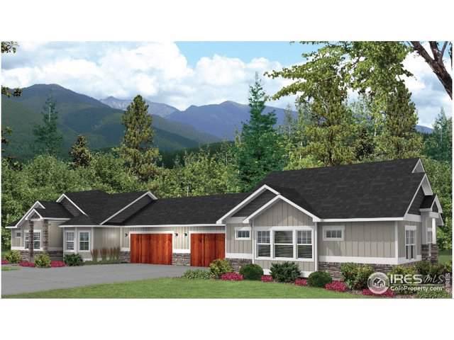 3603 Saguaro Dr, Loveland, CO 80537 (MLS #897202) :: 8z Real Estate