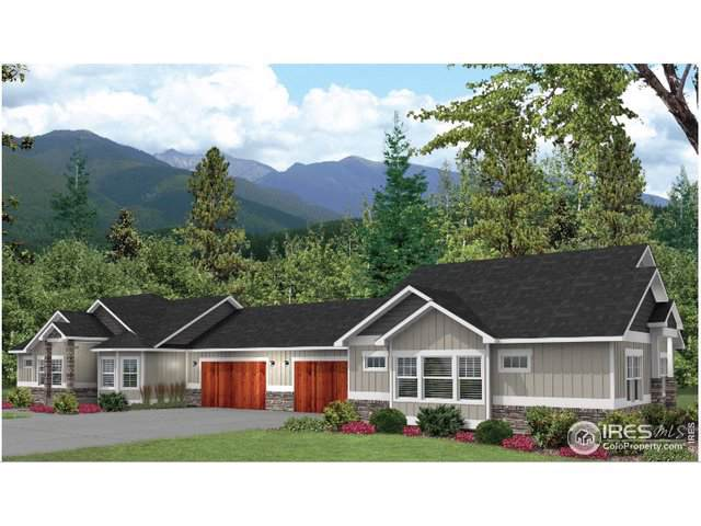 3603 Saguaro Dr, Loveland, CO 80537 (MLS #897202) :: Colorado Real Estate : The Space Agency