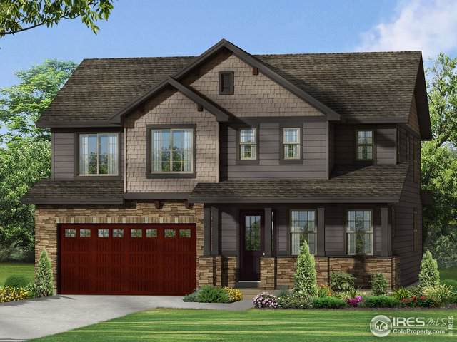 4515 Kit Den Dr, Fort Collins, CO 80524 (#897206) :: The Margolis Team