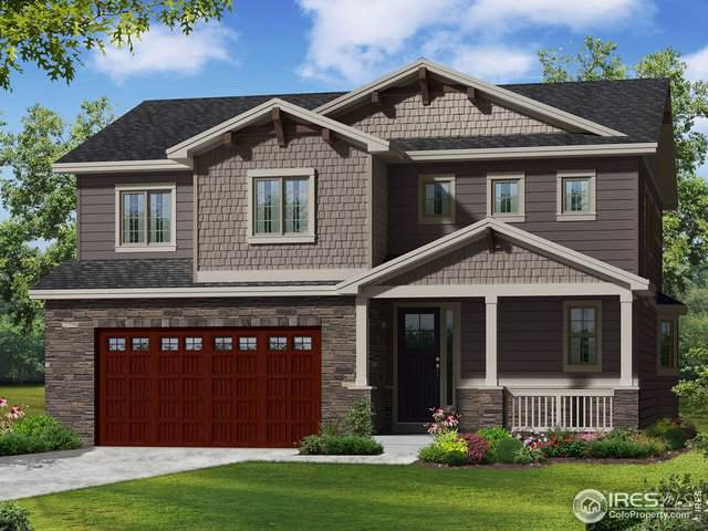 4526 Fox Grove Dr, Fort Collins, CO 80524 (#897211) :: The Margolis Team