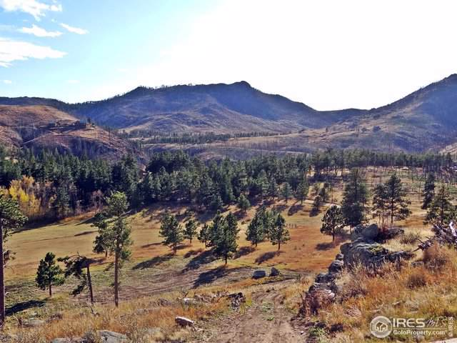 1330 Stratton Park Rd, Bellvue, CO 80512 (MLS #897213) :: Hub Real Estate