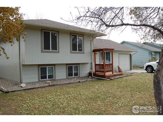 828 Gallup Rd, Fort Collins, CO 80521 (MLS #897222) :: Hub Real Estate