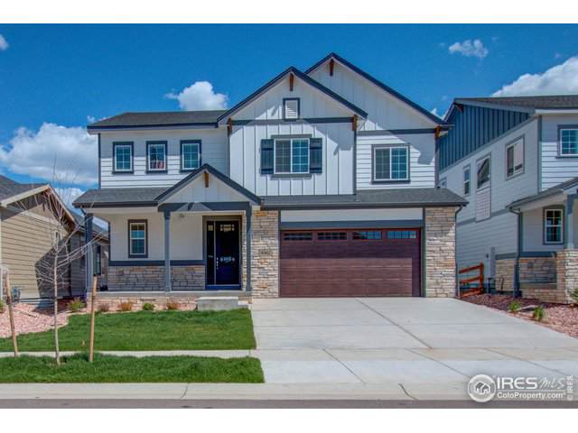 4462 Fox Grove Dr, Fort Collins, CO 80524 (MLS #897225) :: Hub Real Estate