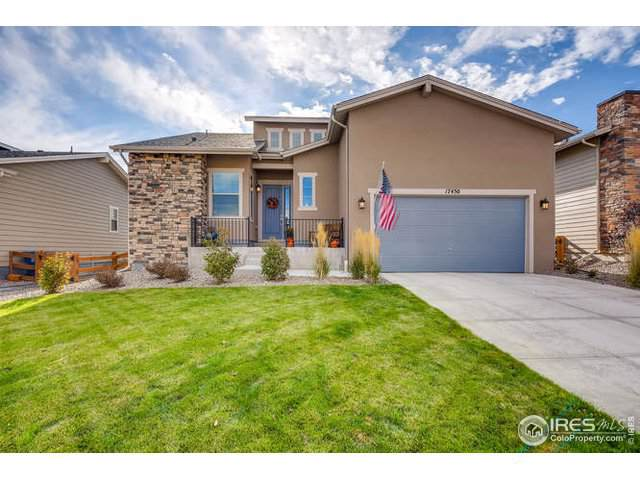 17450 W 94th Dr, Arvada, CO 80007 (MLS #897226) :: Hub Real Estate