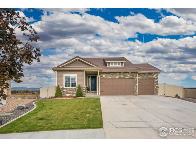 5227 Ironwood Ct, Johnstown, CO 80534 (#897227) :: milehimodern
