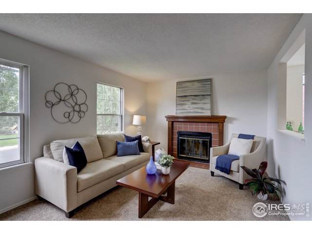 323 S Jefferson Ave, Louisville, CO 80027 (MLS #897233) :: The Sam Biller Home Team