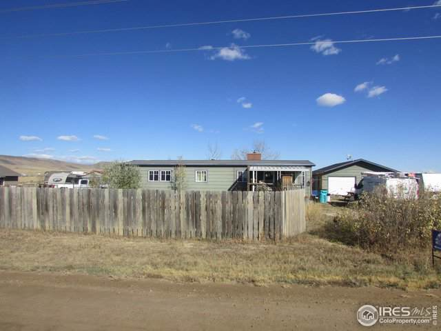 2836 W County Road 60E, Fort Collins, CO 80524 (MLS #897237) :: Hub Real Estate