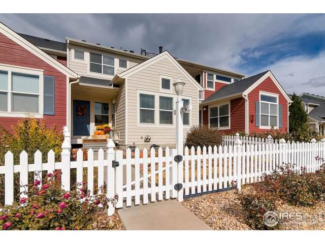 1891 Halfmoon Cir, Loveland, CO 80538 (MLS #897238) :: Kittle Real Estate