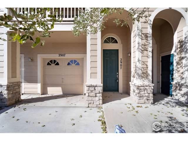 2907 Whitetail Cir, Lafayette, CO 80026 (MLS #897242) :: Hub Real Estate