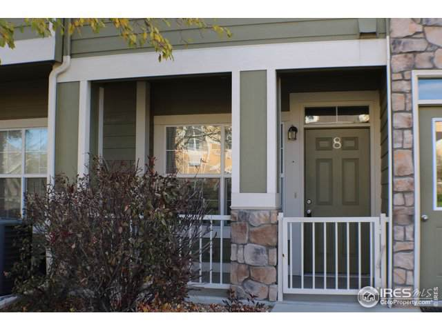 1900 68th Ave #808, Greeley, CO 80634 (MLS #897254) :: Hub Real Estate
