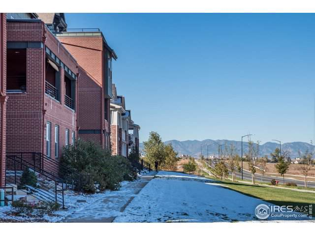 5411 W 97th Pl F, Westminster, CO 80020 (MLS #897257) :: 8z Real Estate