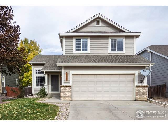 1208 Reeves Dr, Fort Collins, CO 80526 (MLS #897258) :: Hub Real Estate