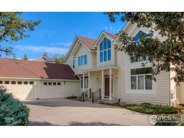 5685 Euclid Pl, Boulder, CO 80303 (MLS #897268) :: 8z Real Estate