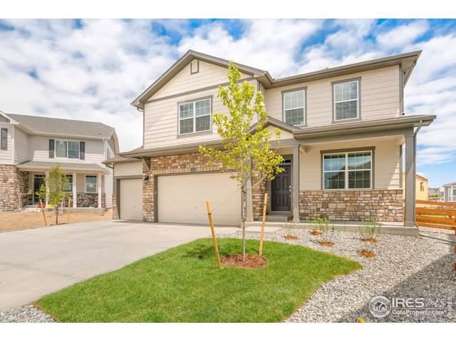 6853 Hayfield St, Wellington, CO 80549 (MLS #897279) :: Colorado Home Finder Realty