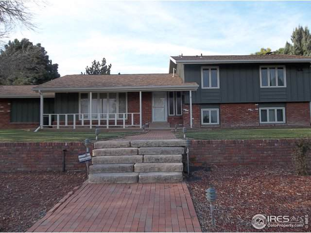 6031 W 26th St, Greeley, CO 80634 (MLS #897280) :: 8z Real Estate