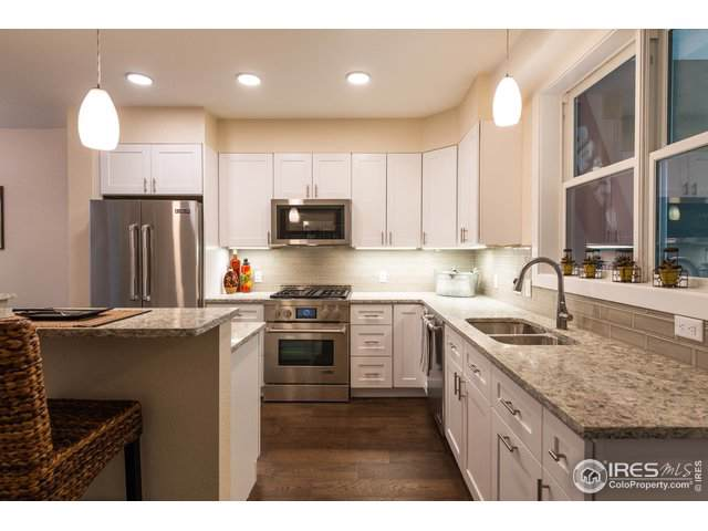 2930 Broadway St #203, Boulder, CO 80304 (MLS #897286) :: Jenn Porter Group
