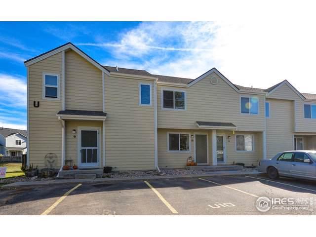3005 Ross Dr U10, Fort Collins, CO 80526 (MLS #897293) :: Colorado Home Finder Realty