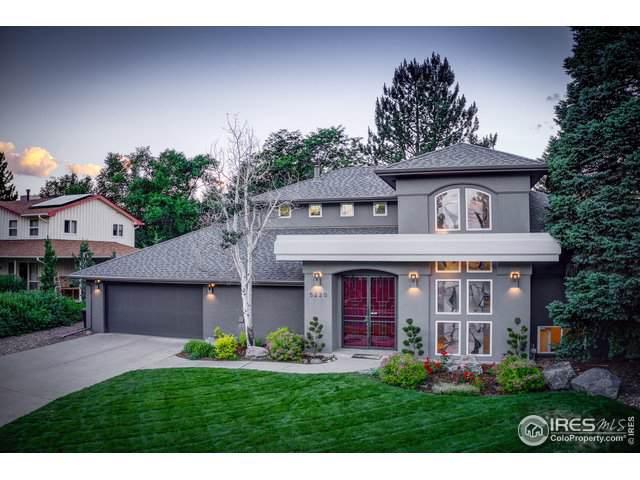 5220 Laurel Ave, Boulder, CO 80303 (MLS #897294) :: 8z Real Estate