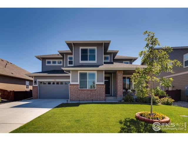 5684 Connor St, Timnath, CO 80547 (MLS #897295) :: Colorado Home Finder Realty