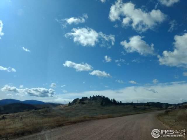 765 Mt.  Mahogany, Livermore, CO 80536 (MLS #897299) :: Colorado Home Finder Realty
