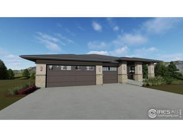 16780 Shepherds Way, Greeley, CO 80631 (MLS #897304) :: Colorado Home Finder Realty