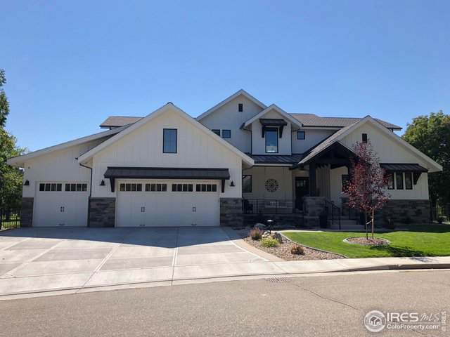 16872 Cattleman's Way, Greeley, CO 80631 (MLS #897305) :: Colorado Home Finder Realty