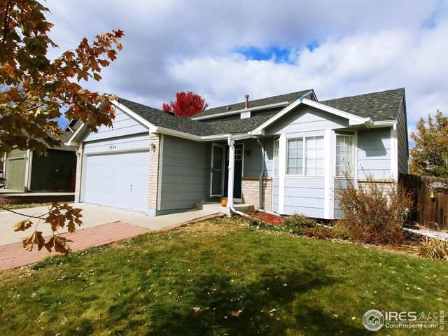 1514 Cedarwood Dr, Longmont, CO 80504 (MLS #897307) :: Bliss Realty Group