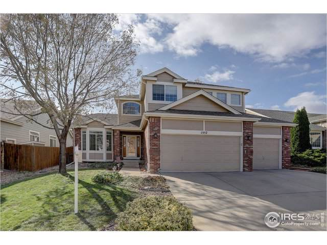1557 Harlequin Dr, Longmont, CO 80504 (MLS #897308) :: Bliss Realty Group