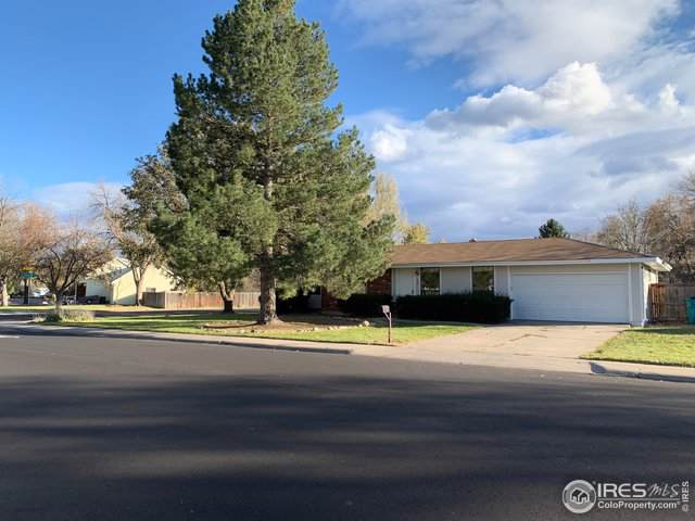 925 Rocky Mountain Way, Fort Collins, CO 80526 (#897309) :: HomePopper