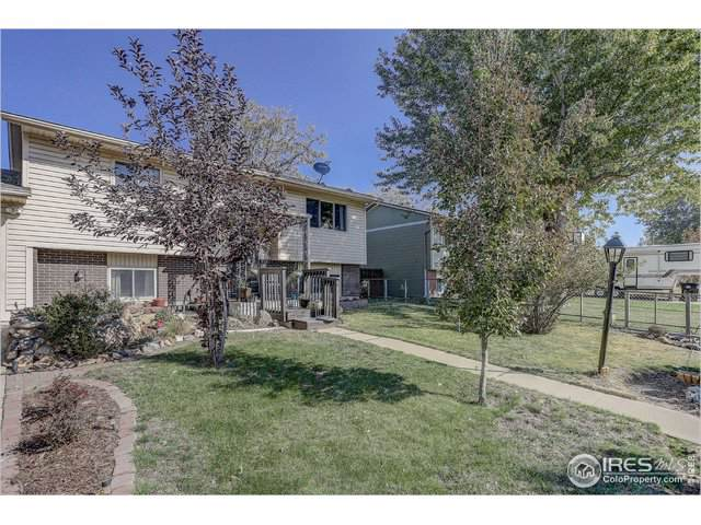 353 Florence Ave, Firestone, CO 80520 (#897313) :: The Peak Properties Group