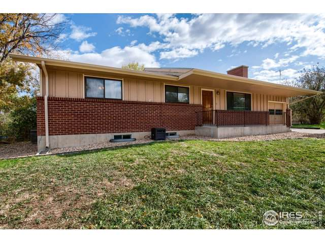 1844 24th Ave, Greeley, CO 80634 (#897314) :: The Peak Properties Group