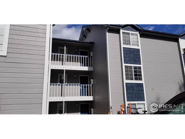 720 City Park Ave #323, Fort Collins, CO 80521 (MLS #897315) :: Hub Real Estate