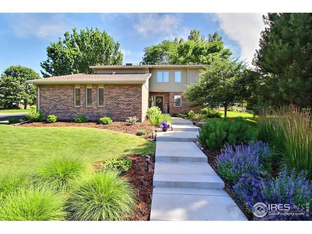 4906 W 11th St Rd, Greeley, CO 80634 (MLS #897318) :: June's Team