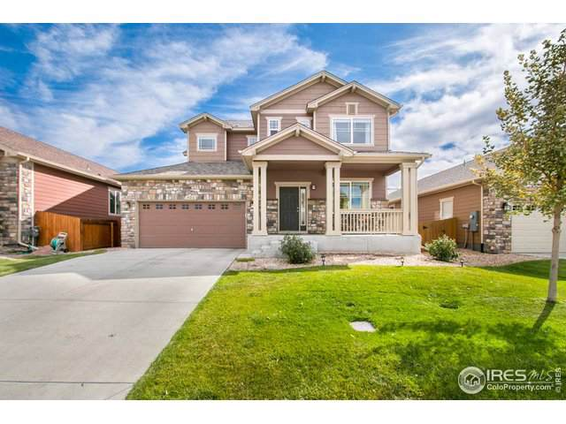 926 Ridge Runner Dr, Fort Collins, CO 80524 (MLS #897324) :: Bliss Realty Group