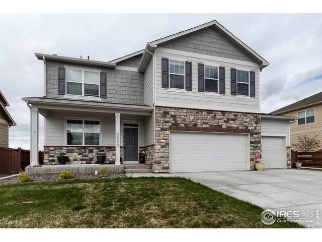 6223 Oak Grove St, Timnath, CO 80547 (MLS #897331) :: Bliss Realty Group