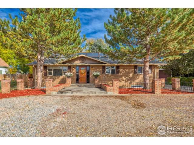 420 11th Ave, Longmont, CO 80501 (#897333) :: The Griffith Home Team