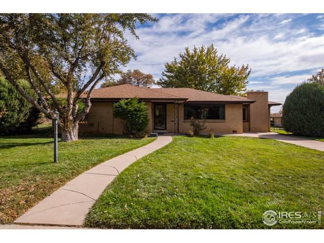 3030 Jay St, Wheat Ridge, CO 80214 (MLS #897340) :: J2 Real Estate Group at Remax Alliance